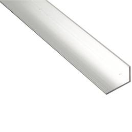 GAH ALBERTS BA-Profil Winkel Alu silber 1000 x 40 x 10 x 2 mm