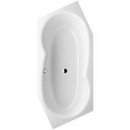 BETTE Badewanne »BETTEMETRIC«, BxL: 90 x 206 cm, sechseckig