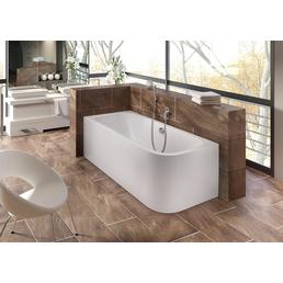 Freistehende Badewannen: der Luxus Allrounder für Ihr Badezimmer