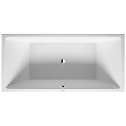 DURAVIT Badewanne »Vero Air«, L x B: 190 cm x 90 cm