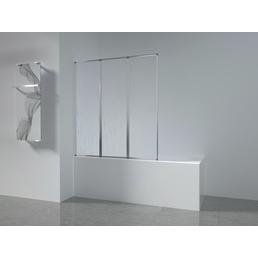 Badewannentrennwand L x B:  x 132 cm