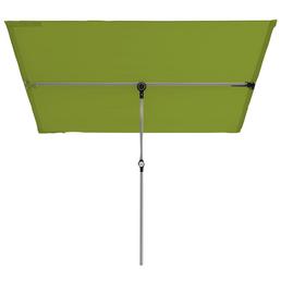 Balkonblende, multifunktionaler Sonnenschirm, freshgreen