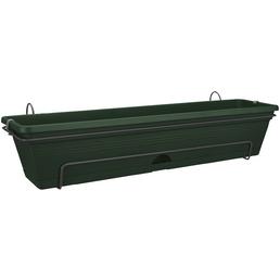 ELHO Balkonkasten »green basics «, Breite: 68,5 cm, Kunststoff