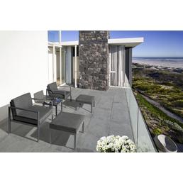 Balkonmöbelset »Alati«, 2 Sitzplätze, inkl. Auflagen