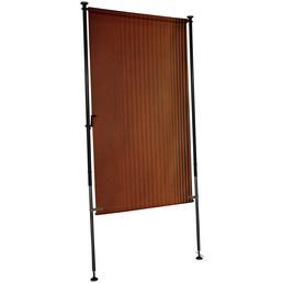 ANGERER FREIZEITMÖBEL Balkonsichtschutz, Polyacryl, LxH: 270 x 225 cm