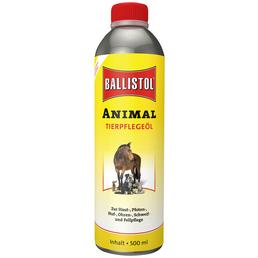 BALLISTOL Ballistol Animal Tierpflegeöl, 0,5L