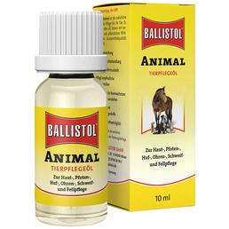 BALLISTOL Ballistol Animal Tierpflegeöl, 10L