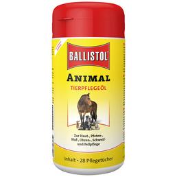 BALLISTOL Ballistol Animal Tücher-Spenderbox, 1L