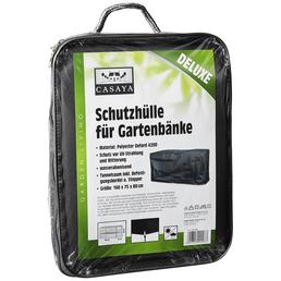 CASAYA Bankschutzhülle »Deluxe«, BxHxT: 160 x 80 x 80 cm, Polyester