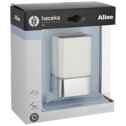 HACEKA Becherhalter »Aline«, Höhe: 11,5 cm, weiß