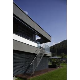 MINKA Befestigungsset »Sun Step«, für Treppe Sun Step, Metall, 1 Stück