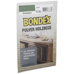 BONDEX Beize, dunkelgrün, lasierend