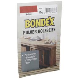 BONDEX Beize, hellrot, lasierend