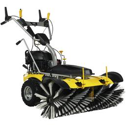 TEXAS Benzin-Kehrmaschine »Smart Sweep 1000«, 3600 W, 1000 m²/h, Benzinbetrieb