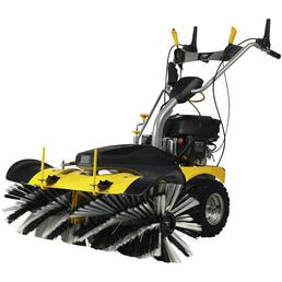 TEXAS Benzin-Kehrmaschine »Smart Sweep 1000E«, 3600 W, 1000 m²/h, Benzinbetrieb