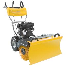 STIGA Benzin-Kehrmaschine »SWS«, 4400 W, Arbeitsbreite: 80 cm