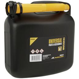 MCCULLOCH Benzinkanister »Universal«, Fassungsvermögen: 5 l