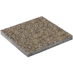 MR. GARDENER Betonplatte »Waschbeton«, Höhe 4 cm, Beton