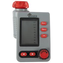 MR. GARDENER Bewässerungscomputer, mit LCD-Anzeige