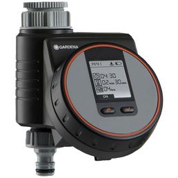 GARDENA Bewässerungssteuerung »Flex«, schwarz/grau
