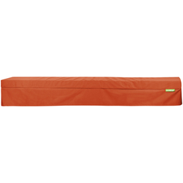 OUTBAG Bierbank-Husse »Bench Plus«, orange, Uni, BxL: 220 x 25 cm