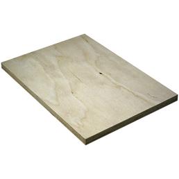 Birke Multiplex-Platte, 1250x2500x12 mm, Natur