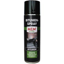 MEM Bitumen-Spray, für: Dacharbeiten