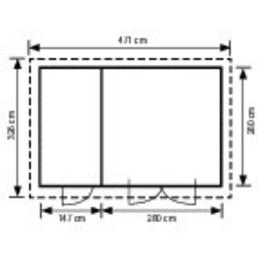 mr gardener blockbohlenhaus belfi b x t 471 x 326 cm. Black Bedroom Furniture Sets. Home Design Ideas
