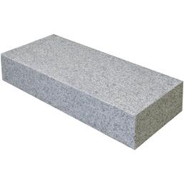 EURO STONE Blockstufe, B x L x H: 50 x 35  x 15 cm, Granit