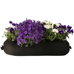 BLUMIXX Blumenbag Frühling 50 cm