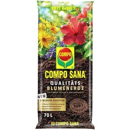 Blumenerde »COMPO SANA®«, für Blumen