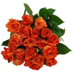 Blumenstrauß »Rose«, Ø 36–40 cm