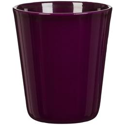 SCHEURICH Blumentopf »ORCHID«, Höhe: 14,4 cm, violett, Keramik