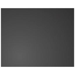 COLOR EMAJL Bodenplatte, BxL: 100 x 80 cm