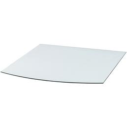 Bodenplatte zum Funkenschutz, B x L: 100 x 120 cm