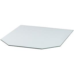 Bodenplatte zum Funkenschutz, B x L: 85 x 100 cm