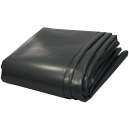 SUMMER FUN Bodenschutzpolster, BxLxH: 450 x 450 x 43 cm, Polyethylen (PE)
