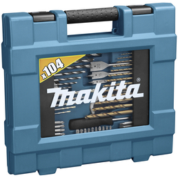 MAKITA Bohrer-Bit-Set