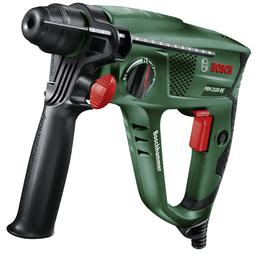 BOSCH HOME & GARDEN Bohrhammer »PBH 2100 RE«, 550 W, 2300U/min