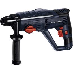 KRAFTRONIC Bohrhammer SDS-plus