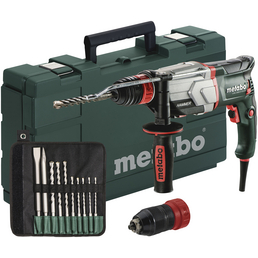 METABO Bohrhammer »UHE 2660-2 Quick SET«, 800 W