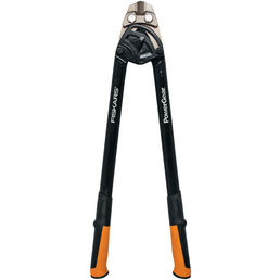 FISKARS Bolzenschneider »PowerGear«, Länge: 61,5 cm, Stahl/Kunststoff