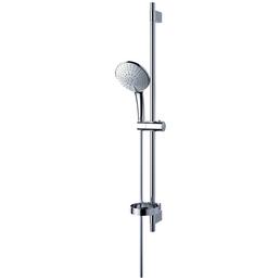 IDEAL STANDARD Brausegarnitur, Höhe: 90,4 cm, chromfarben