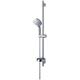IDEAL STANDARD Brausegarnitur, Höhe: 90,4 cm, verchromt