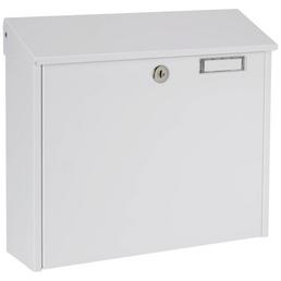 CASAYA Briefkasten »BK 400«, 36,2 cm