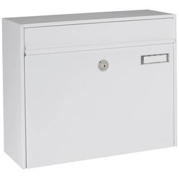 ME-FA Briefkasten »Vals«, 38 cm