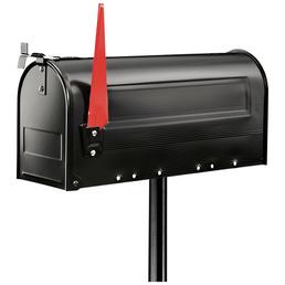 BURG WÄCHTER Briefkastenpfosten »US-Mailbox 893«