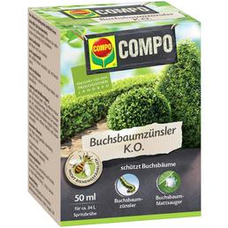COMPO Buchsbaumzünsler K.O. 50ml