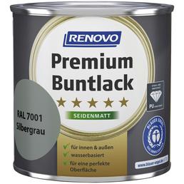 RENOVO Buntlack »Premium«, , für innen & außen