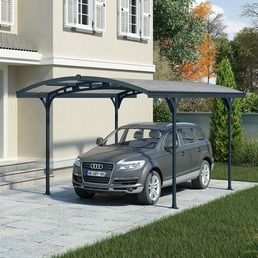 palram carport atlas 5000 bxt 288x495 cm. Black Bedroom Furniture Sets. Home Design Ideas